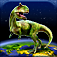 Dino Walk: 大陸移動