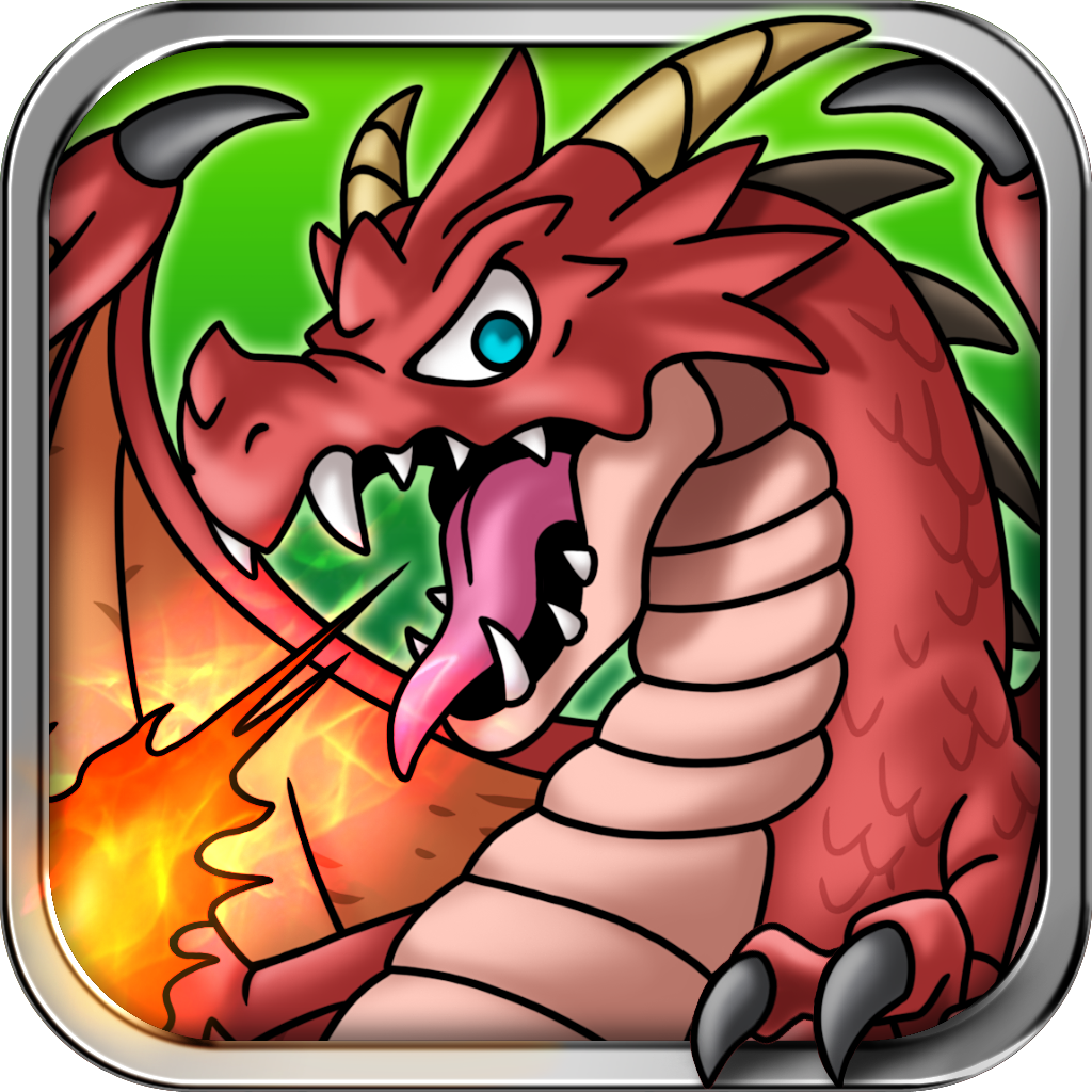 ドラゴンコレクション 人気ゲームの無料モンスター育成カードバトルRPGアプリ by KONAMI(コナミ)